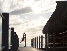 Voyage de noces au Manava Beach Resort and Spa - Moorea 4****