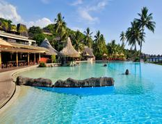 Voyage de noces à l'Intercontinental Tahiti Resort 4* - Tahiti